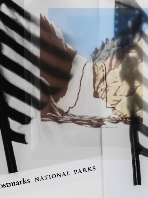 new release: Postmarks – National Parks (Vinyl and CD)